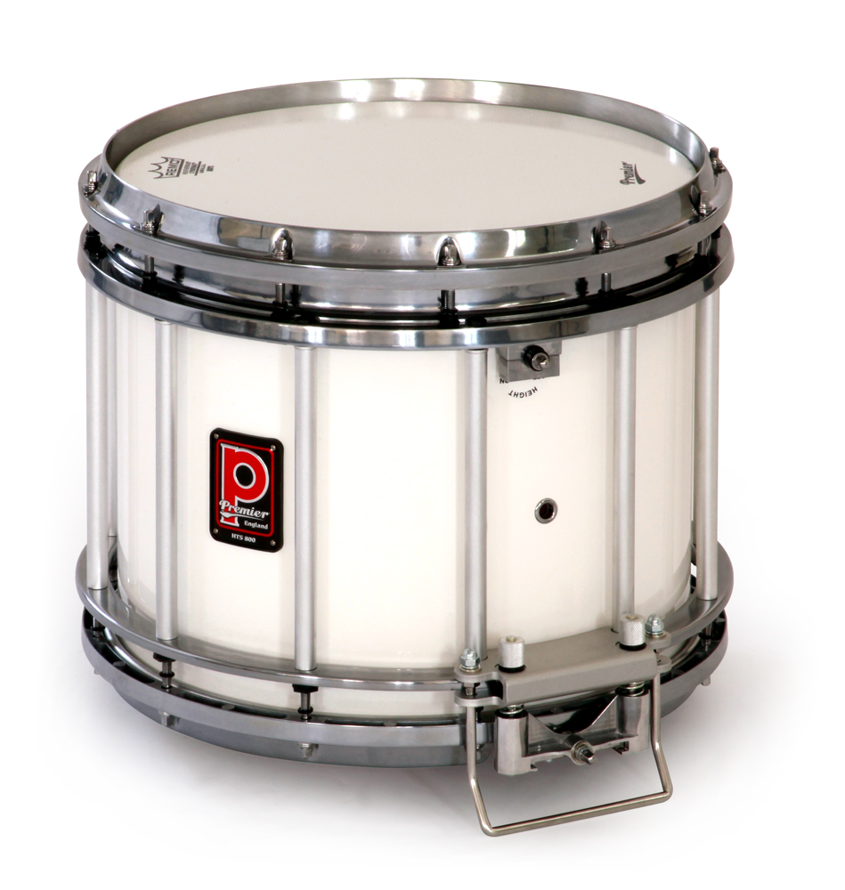 premier hts800 pipe band marching snare drum. Black Bedroom Furniture Sets. Home Design Ideas