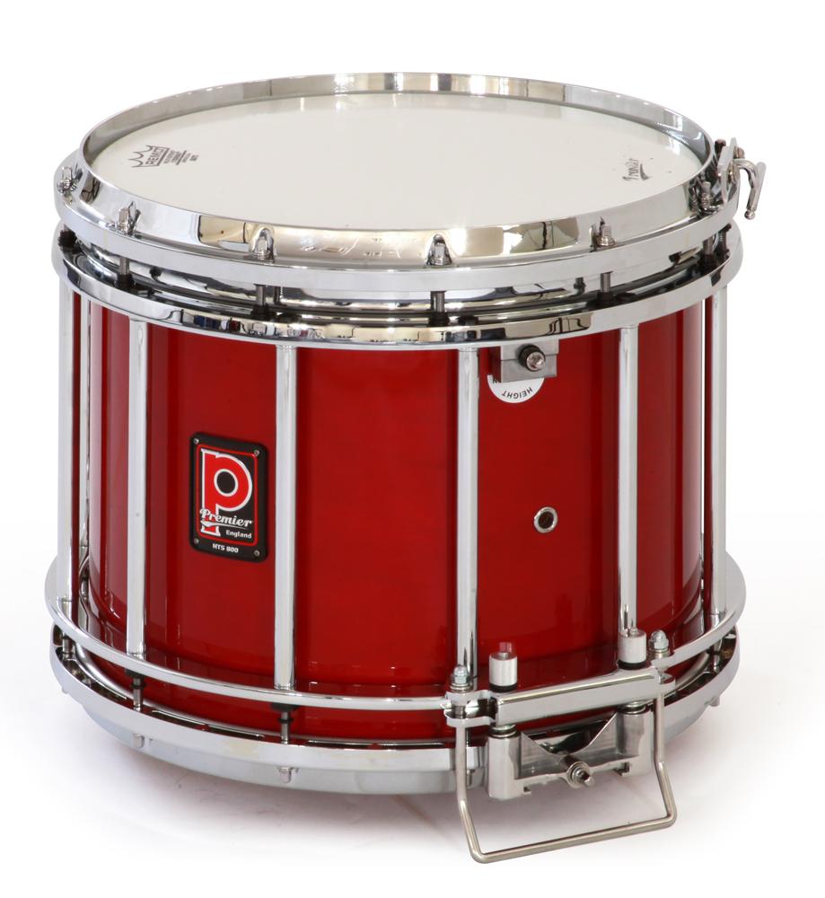 greville hodgson musical instruments premier pipe band side drums. Black Bedroom Furniture Sets. Home Design Ideas